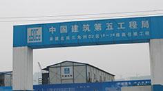 北辰三角洲项目 选定湖南博长热轧带钢筋HRB400E